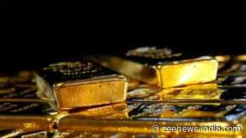 Gold Price Today: Gold trading cheaper by Rs 10,000 from record highs ahead of festive season