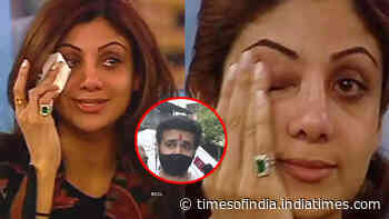 Shilpa Shetty Kundra shares a strong message on 'recovering from bad times' after Raj Kundra's bail: I hate bad times as much as anyone does