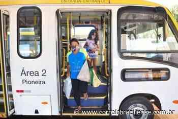 Santa Maria recebe nova linha de ônibus na segunda-feira (27/9) - Correio Braziliense