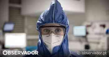 """Reportagem do Observador """"85 horas no Santa Maria"""" ganha prémio Sapo - Observador"""