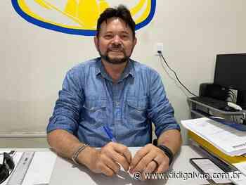 Secretário de Saúde de Santa Maria da Boa Vista faz um balanço sobre a pandemia da Covid-19 - Blog do Didi Galvão