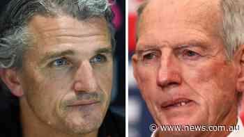 Surprising twist in Cleary vs. Bennett saga