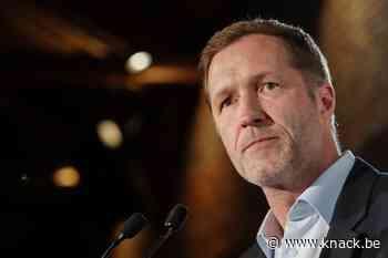 Liberale coalitiepartners niet gewonnen voor plan van Paul Magnette  NMBS gratis te maken