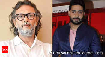 Rakeysh on Abhishek Bachchan's shelved debut