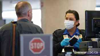 U.S. vaccination requirement for air passengers worries Canadians with mixed vaccines