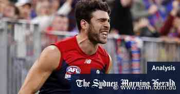 The moments that mattered in Melbourne's historic premiership win