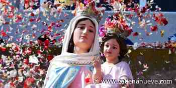 Hace 38 años, María se presentaba como la Virgen del Rosario de San Nicolás - Cadena Nueve