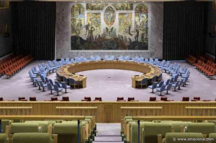 Europa denunció falta de independencia del sistema judicial venezolano ante las Naciones Unidas