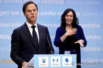 Nederlandse staatssecretaris ontslagen na kritiek op coronapas