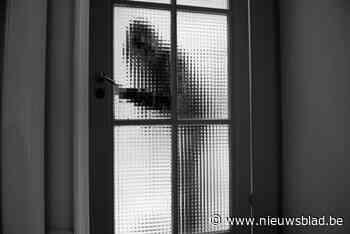 Tv gestolen uit huis in Eksel