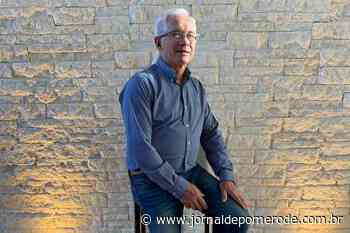 Fundador do Grupo Kyly, Salézio Martins, receberá a Ordem do Mérito Industrial de Santa Catarina - Jornal de Pomerode