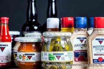Blumenauense Hemmer é comprada pela Heinz - Jornal de Pomerode