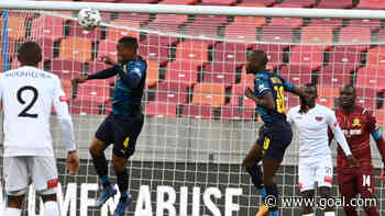 Revealed: Mamelodi Sundowns XI to face Orlando Pirates -