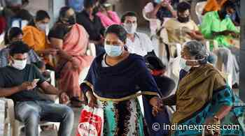 Coronavirus India Live Updates: Kerala to permit dine-in at restaurants, reopen bars - The Indian Express