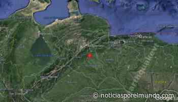 Funvisis reporta sismo de 4.6 al noroeste de Acarigua - Noticias Venezuela - Noticias por el Mundo