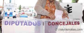 Sala Xalapa confirmó las elecciones de Juchitán de Zaragoza y San Pedro Jicayán - Rosy Ramales