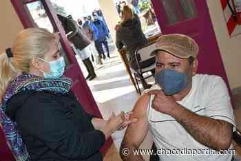 Chaco reportó una muerte y solo 26 nuevos casos de coronavirus | CHACO DÍA POR DÍA - Chaco Dia Por Dia