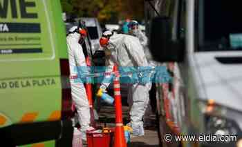 Registran 639 nuevos casos de coronavirus en la Provincia en las últimas 24 horas - Diario El Dia