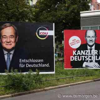 Hoe de Duitse verkiezingen plots toch nog spannend worden