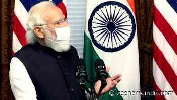 PM Narendra Modi`s speech at 76th UNGA - Here are key takeaways
