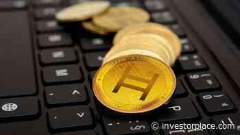 Hedera Hashgraph Price Predictions Surge as HBAR Crypto Hits Record High - InvestorPlace