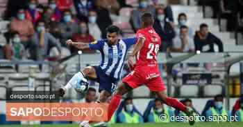 VÍDEO: O resumo do triunfo do FC Porto sobre o Gil Vicente - SAPO Desporto