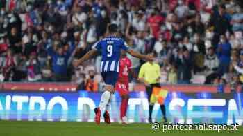 FC Porto vence Gil Vicente por 2-1 em Barcelos - Porto Canal