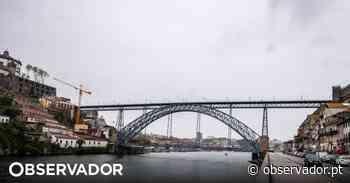 Candidato do Volt ao Porto confiante na eleição de um vereador - Observador