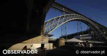 Chega no Porto defende criação de cooperativas para repovoar cidade - Observador