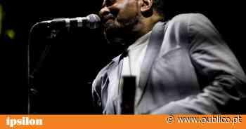 Bonga celebra 50 anos de carreira com concertos em Lisboa e Porto - PÚBLICO