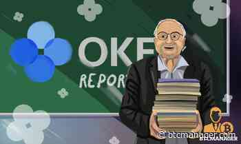 OKLink Releases Third Audit Report; USDK 100% Backed by USD   BTCMANAGER - BTCMANAGER