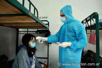 Coronavirus en Bolivia hoy: cuántos casos se registran al 25 de Septiembre - LA NACION