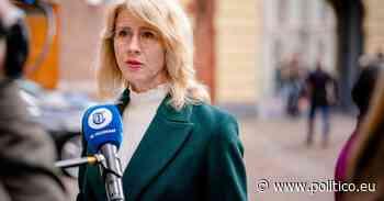 Dutch minister fired over coronavirus passport criticism - POLITICO Europe