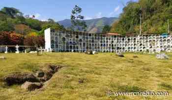 Falsos positivos: Entregarán cuerpos de dos víctimas halladas en el cementerio de Dabeiba - RCN Radio