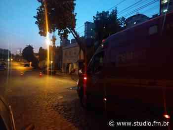 Homem morre após queda de patinete elétrico em Passo Fundo - Rádio Studio 87.7 FM   Studio TV   Veranópolis