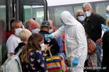 Coronavirus en Ecuador hoy: cuántos casos se registran al 25 de Septiembre - LA NACION