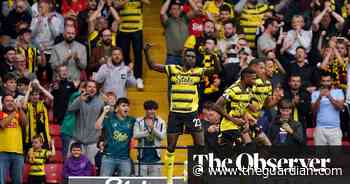 Watfords's Ismaïla Sarr strikes again to deny winless Newcastle