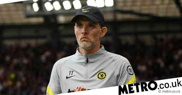 Thomas Tuchel praises Ruben Loftus-Cheek after Chelsea's loss to Man City