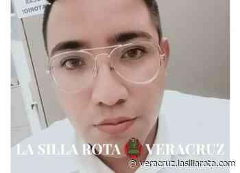 Buscan a Alejandro, fue a trabajar y desapareció en Veracruz - La Silla Rota