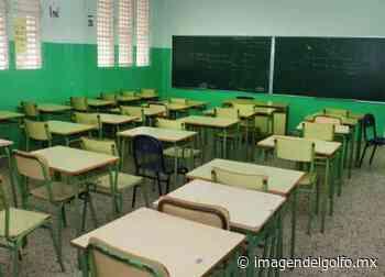 ´Grace´ y otros fenómenos dejaron 4 mil escuelas dañadas en Veracruz - Imagen del Golfo