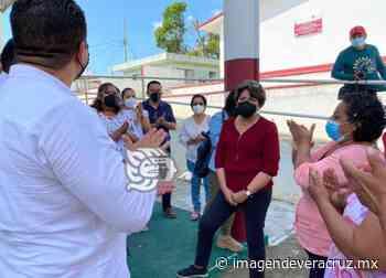 Destinará SEP 459 mdp a escuelas dañadas por ´Grace´ en Veracruz - Imagen de Veracruz
