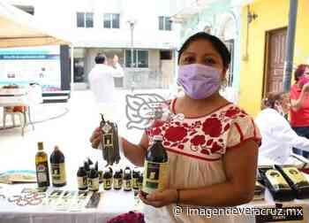 Inicia actividad el Pabellón de Productos Regionales en Veracruz - Imagen de Veracruz