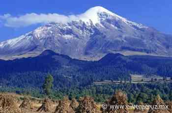 ¿Por qué el Pico de Orizaba ya no pertenece a Veracruz? | e-consulta.com 2021 - e-consulta Veracruz