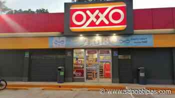 Habitantes de Veracruz se pelean en redes sociales por un Oxxo - sdpnoticias