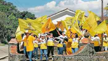 Veracruz: Cacería de perredistas - Proceso