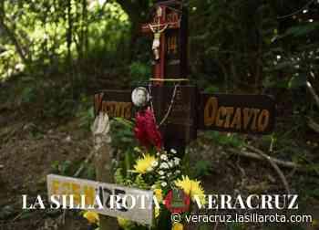 Villarín, búsqueda de fosas que revive fantasma de Los Zetas en Veracruz - La Silla Rota