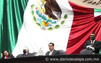 Veracruz será favorecido con Paquete Económico 2022: Sergio Gutiérrez - Diario de Xalapa