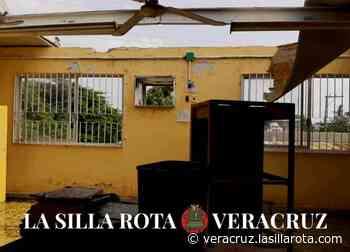 Presentan plan contra robos de escuelas en Veracruz - La Silla Rota