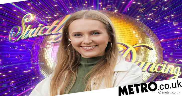 Strictly 2021: How does Rose Ayling-Ellis hear the music?