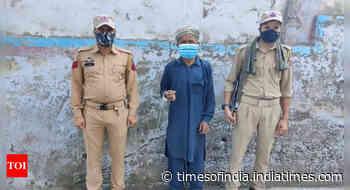 Ex-Hizb terrorist, absconding for 19 yrs, arrested in Kishtwar